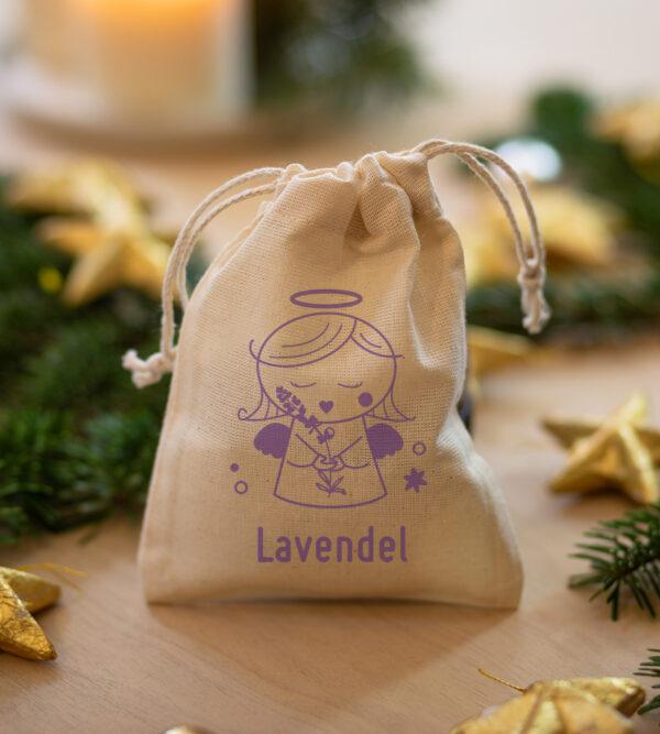 Duftendes Lavendelsackerl vom braven Christkind Steiermark