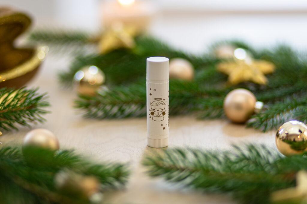 Bienenhonig Lippenpflegestift aus der Steiermark.